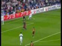Barcelona - Real [pierwszy półfinał LM]