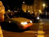 Nocne wyścigi w Rosji