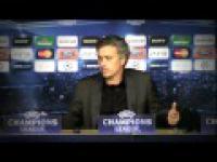 Jose Mourinho -