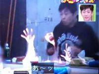 Japońskie show: Duchy z lustra