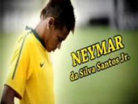Neymar - freestyle'owy popis umiejętności