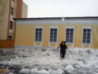 Szybkie restaurowanie rosyjskich budynków