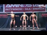 Mistrzostwa Polski w kulturystyce do 65 kg