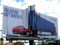 Kreatywne billboardy