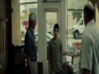 Scena z Filmu -Gran Torino