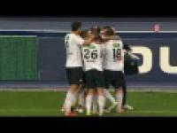 Fantastyczny gol Obraniaka w finale Pucharu Francji