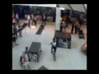 Extreme Trial Show w Galerii Krakowskiej