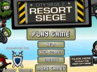 City Siege 2 Resort Siege