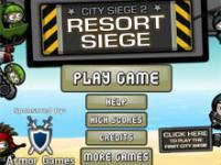 City Siege 2 Resort Siege