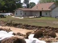 Profesjonalna ochrona przed powodzią