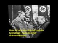 Hitler był ateistą!