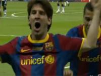 Barcelona z Pucharem Ligi Mistrzów!