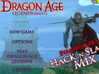 Dragon Age Legends Remix 01
