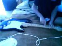 Mikserem po gitarze