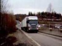 Scania - szwedzka potęga