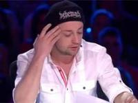Najlepsze wypowiedzi Czesława w X-Factor