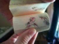 Mortal Kombat - walka na kartce papieru