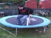 Kompilacja failów na trampolinie