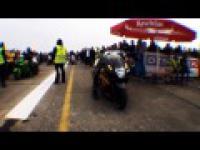 Najszybsze motocykle w polsce !! Pełna relacja video z 1/4 mili BEMOWO