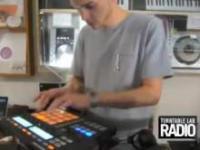 DJ szybkie ręce
