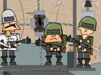 Kapitan Bomba - odcinek 132 - Wrota Światów 2