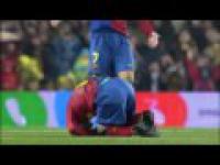 Faule Realu na FC Barcelonie