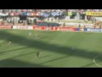 Copa America 2011 Finał: Urugwaj - Paragwaj