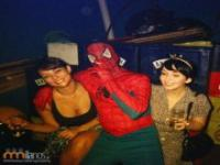 Różne oblicza Spidermana