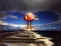Zdjęcia eksplozji nuklearnych