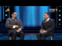 Kabaret Neonówka - Spotkanie prezydentów Komorowskiego i Obamy