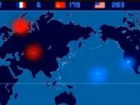 Dwa tysiące wybuchów jądrowych w historii Ziemi