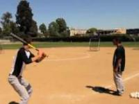 Ekstremalny trening baseballowy