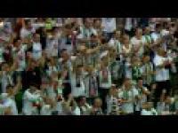 Legia Warszawa vs Górnik Zabrze 3:1 | 12.08.2011