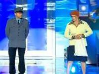Kabaret Ciach - Sąsiadka - Zielona Góra 2011
