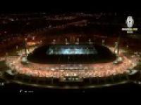 Otwarcie stadionu Juventusu.