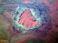 Uluru - Starodawne duchowe serce Australii