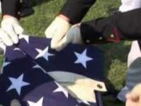 Szacunek dla flagi