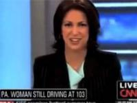 Wpadka na antenie CNN