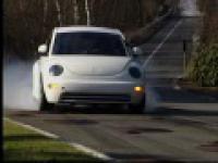 Test Volkswagena