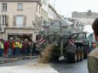 Strajk Rolników 2011