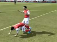 Fifa 2012 realistyczna jak nigdy