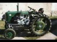 Kradzież silnika od Esioka