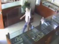 12-latek powstrzymał uzbrojonego mężczyzne