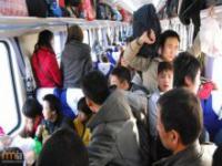 Jak się jeździ pociągami w Chinach?