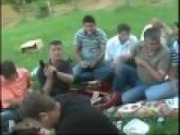 albański piknik