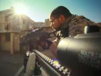 Battlefield 4 - pierwszy trailer