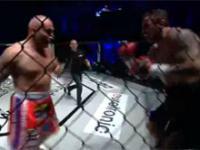 K-1: Marcin Najman vs Przemysław Saleta