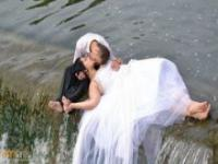 Ślubne zdjęcia po ukraińsku