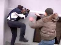 Premierze Tusk, nagrałem Panu jednego bandytę.