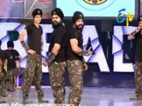 India Talent Show - Warriors of Goja